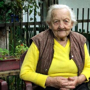 Aniela Młynarczyk (z d. Jasińska)