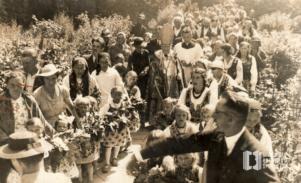 Obchody 50-lecia kapłaństwa księdza infułata Józefa Kulinowskiego