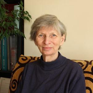 Irena Romanowska (z d. Kosoń)