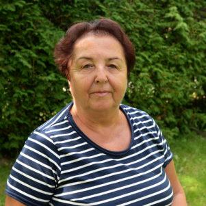 Anna Brzezińska-Korajda