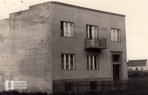 Dom rodzinny Ciempków- lata trzydzieste
