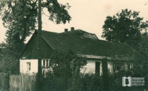 Dom Susułów przy ul. Boya-Żeleńskiego